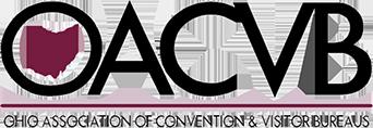 Ohio Association of Convention & Visitor Bureaus Logo