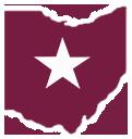 Ohio (with Star) Icon
